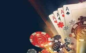 Permainan poker
