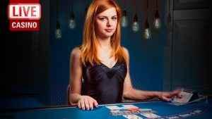 live judi casino