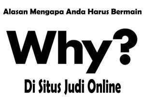 situs judi online indonesia